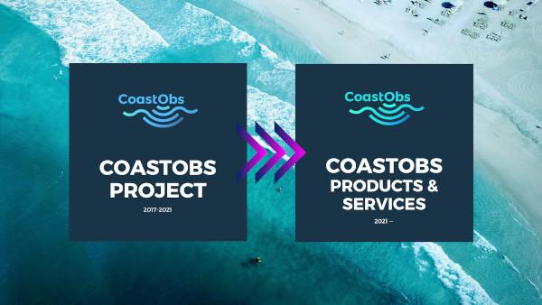 Long live CoastObs