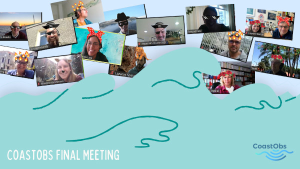 CoastObs final meeting