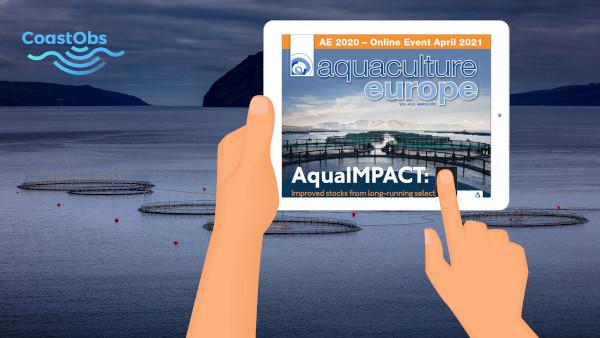 European Aquaculture Magazine